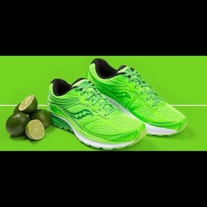Saucony Guide 9 Run Pop Limited edition
